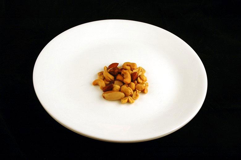 200-calorii-arahide-sarate