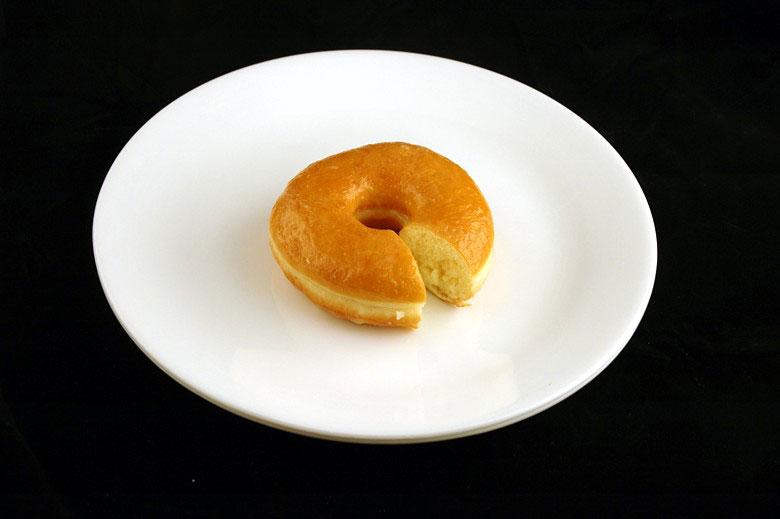 200-calorii-gogoasa-cu-glazura