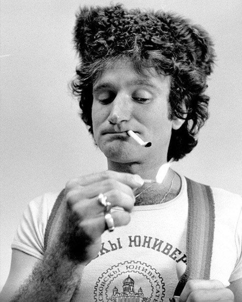 Robin-Williams-1977