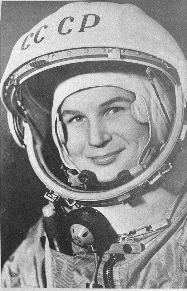 Valentina-Tereskova