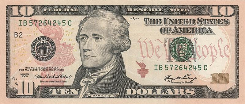 bancnota-10-dolari