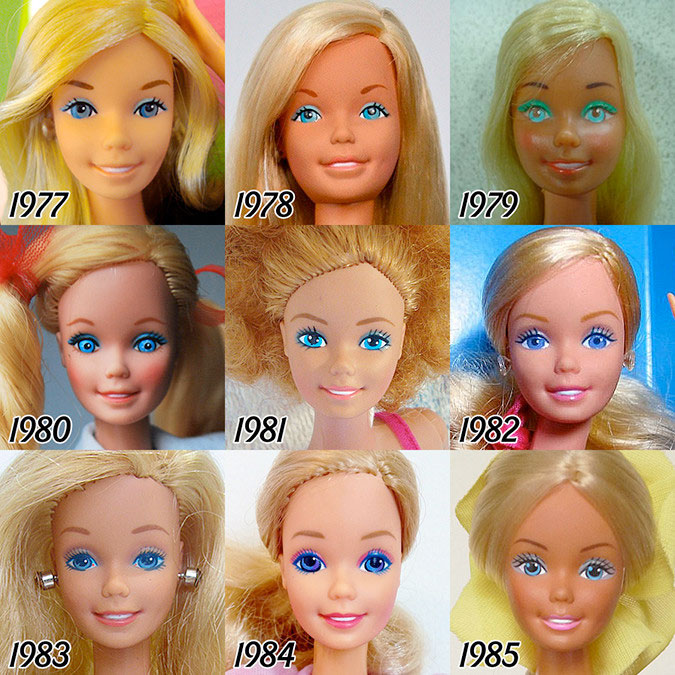barbie-1977-1985
