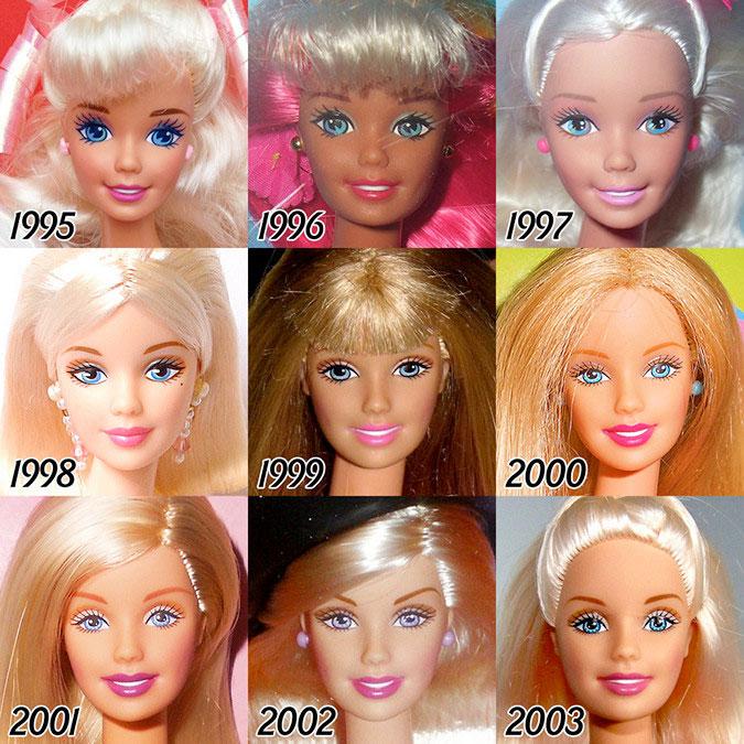 barbie-1995-2003