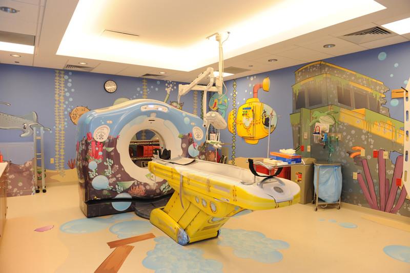 cabinet-tomografie-spital-columbus-ohio