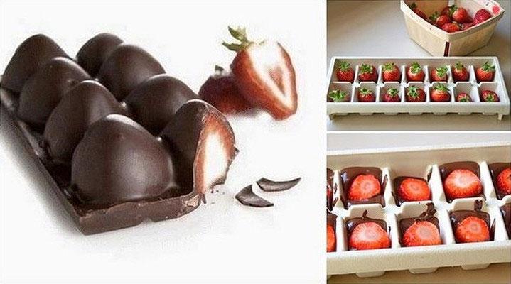 capsune-in-ciocolata