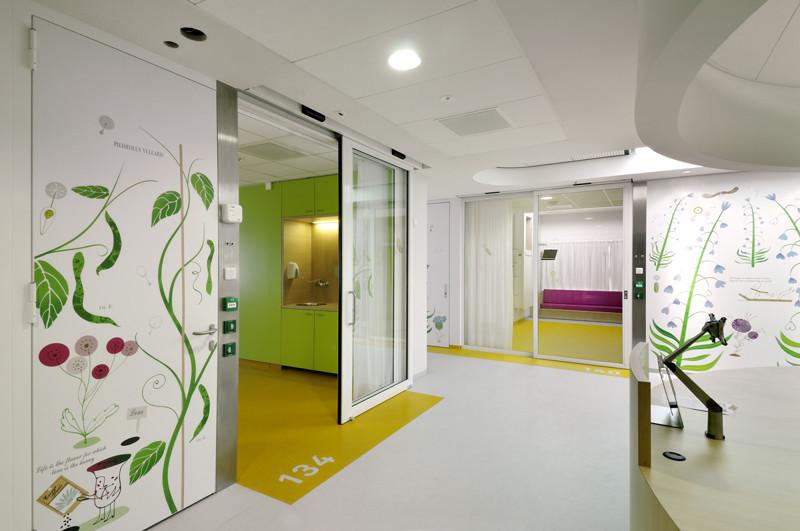 clinica-pentru-copii-emma-amsterdam-olanda