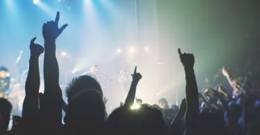 Concert © Desi Mendoza