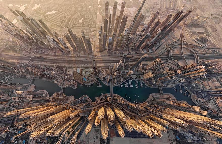 duba-marina-emiratele-arabe-unite-de-sus
