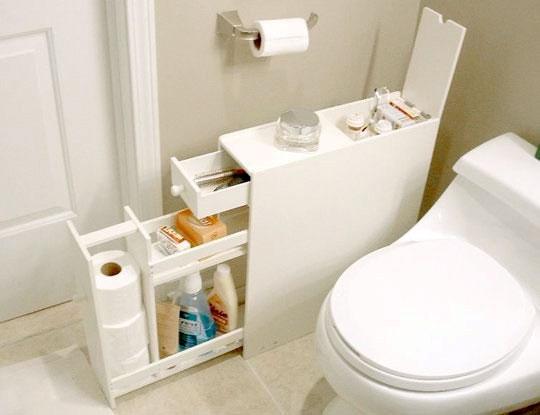 dulap-sertare-closet-wc