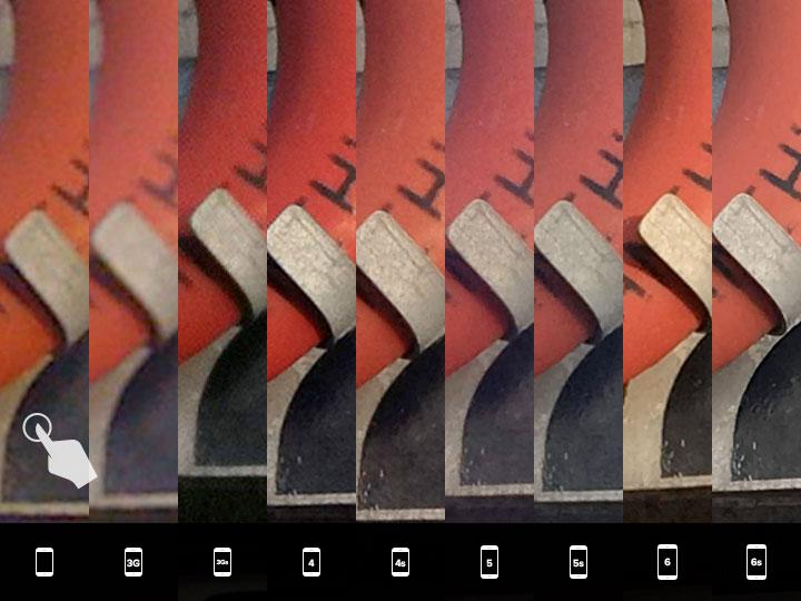 evolutia-camerei-iphone-12-lumina-de-zi-detalii