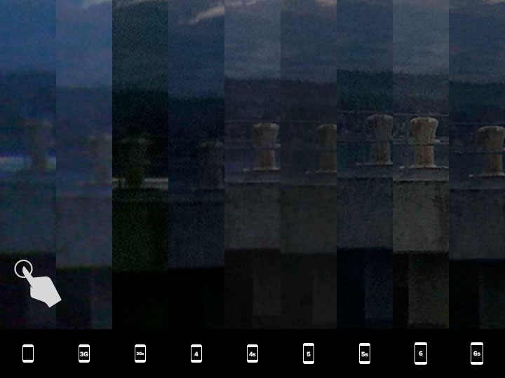 evolutia-camerei-iphone-14-fotografierea-apusului-detalii