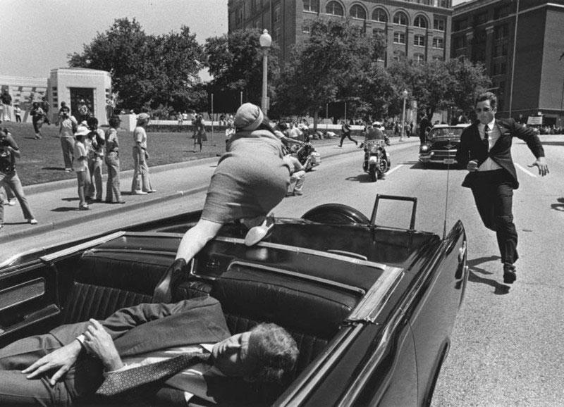 fals-asasinarea-lui-kennedy-fuga-Jacqueline-Kennedy