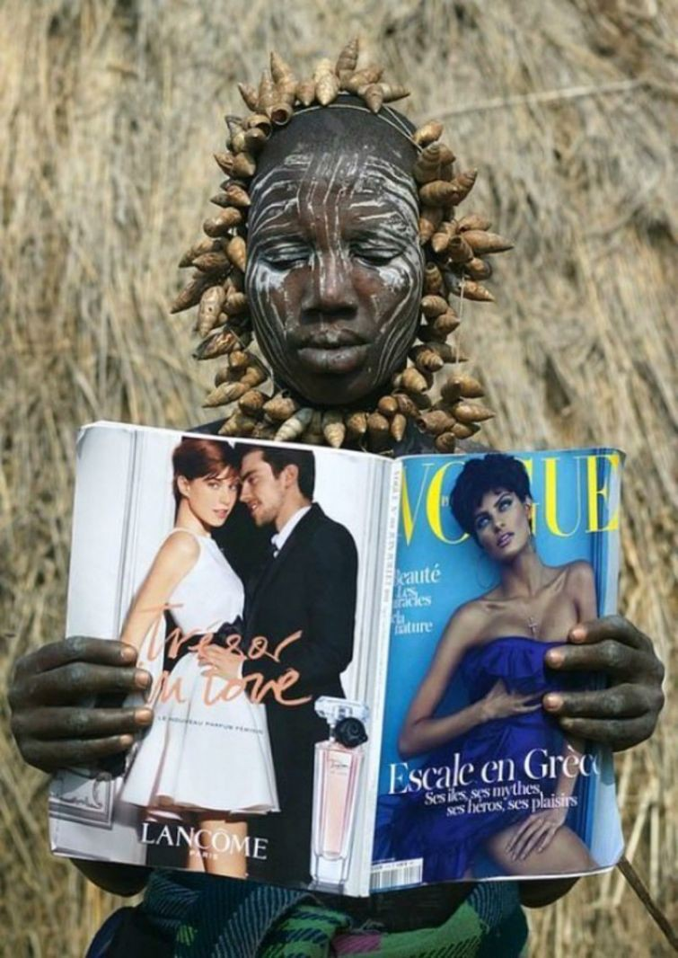 femeie-tribul-mursi-revista-vogue