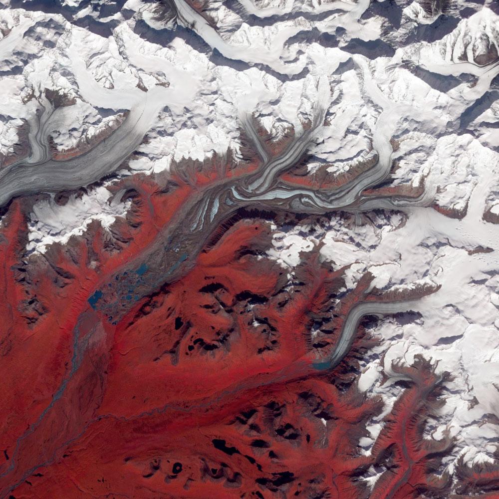 fotografie-satelit-ghetari-alaska-sua