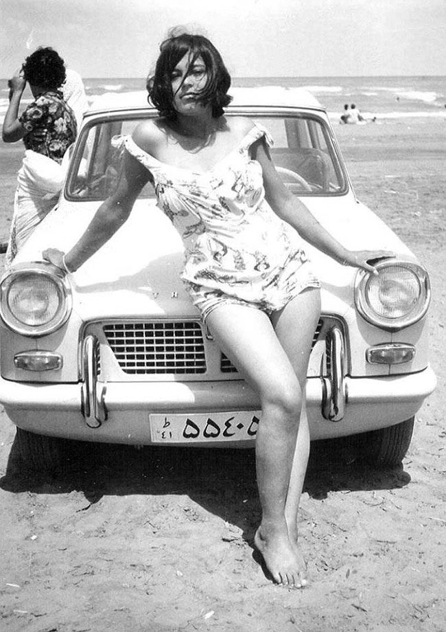iraniana-plaja-1960