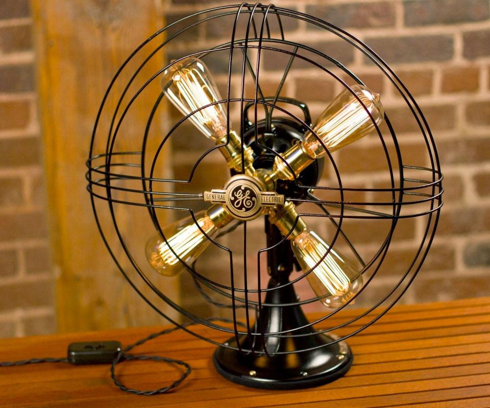 lampa-de-masa-din-ventilator