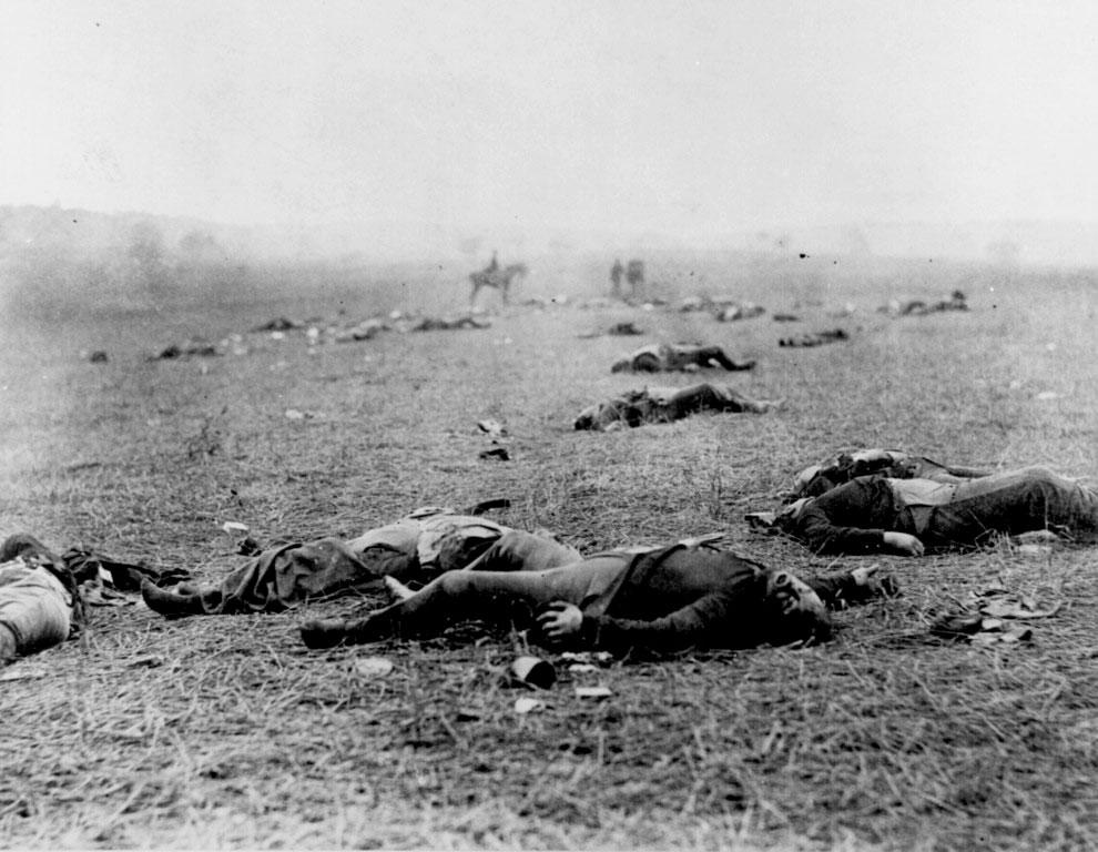 lupta-de-la-Gettysburg-1863