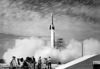 prima-fotografie-lansare-racheta-1950