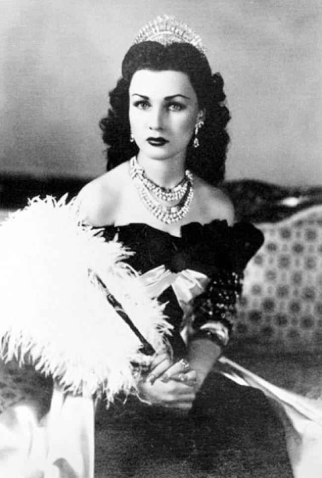 printesa-fawzia-fuad-a-egiptului-si-iranului-1939
