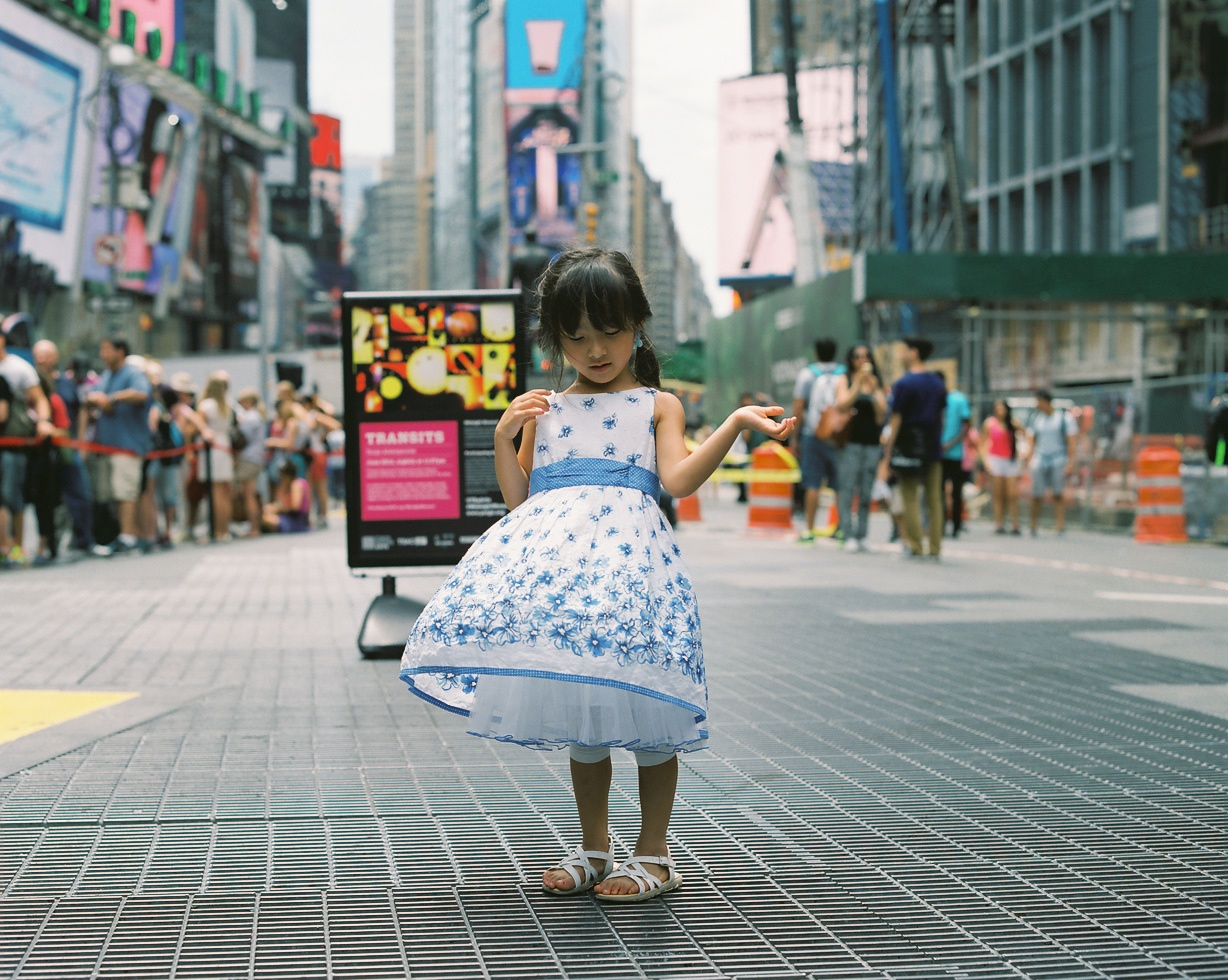 """""""Times Square"""""""
