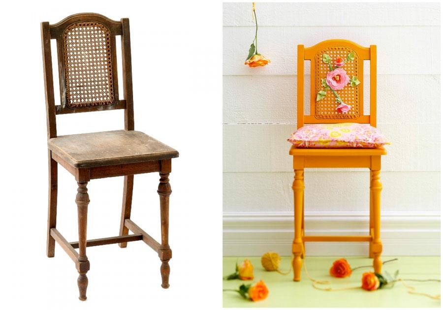 renovare-scaun-vechi