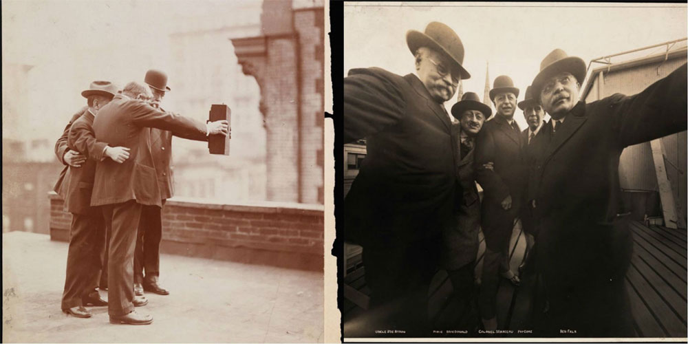 selfie-lucratori-ai-byron-company-pe-acoperisul-marceau-studio-1920