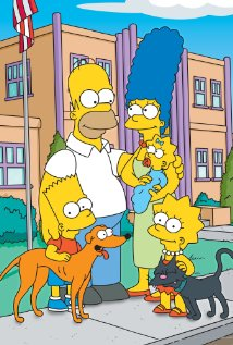 serial-the-simpsons