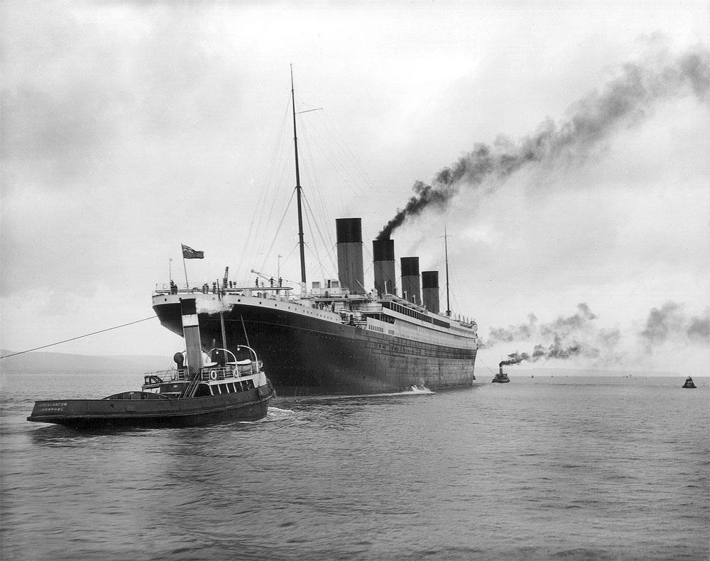 titanic-paraseste-portul-harbor