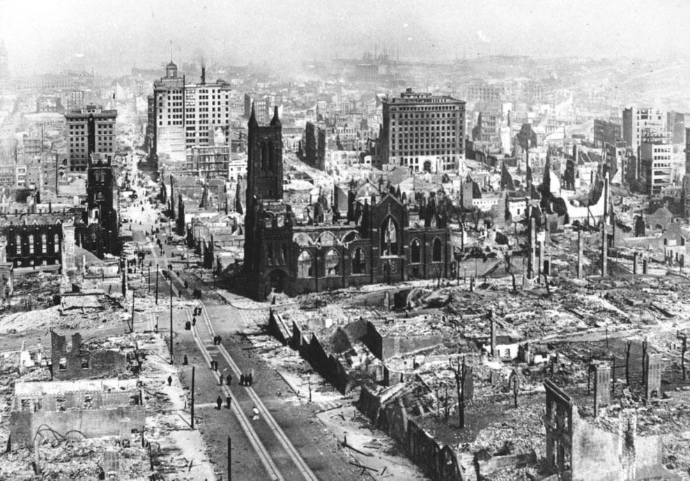 urmarile-cutremurului-de-pamant-in-San-Francisco-aprilie-1906