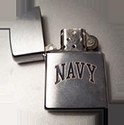 zippo-navy